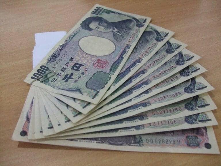 Yen Cash