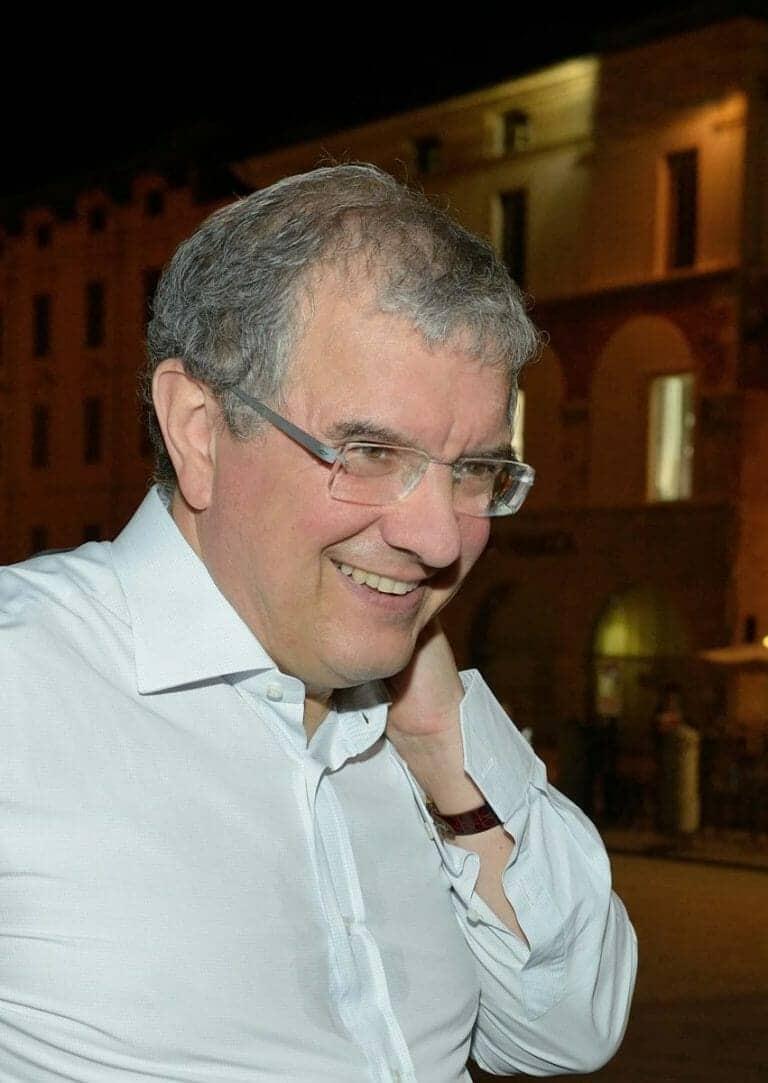 Massimo Mucchetti