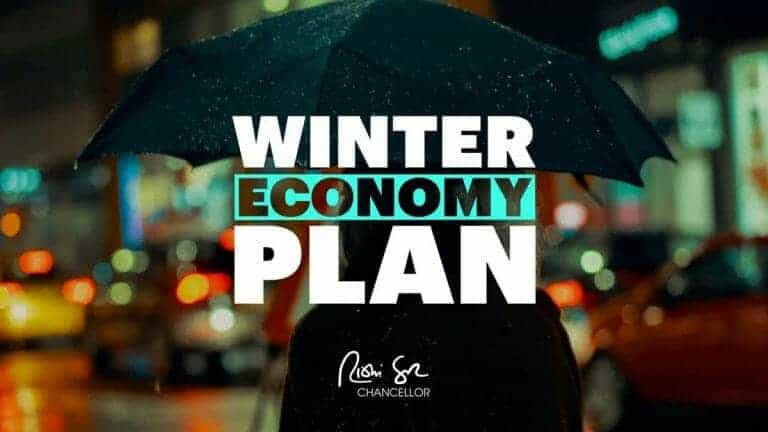 Winter Economy Plan Sunak