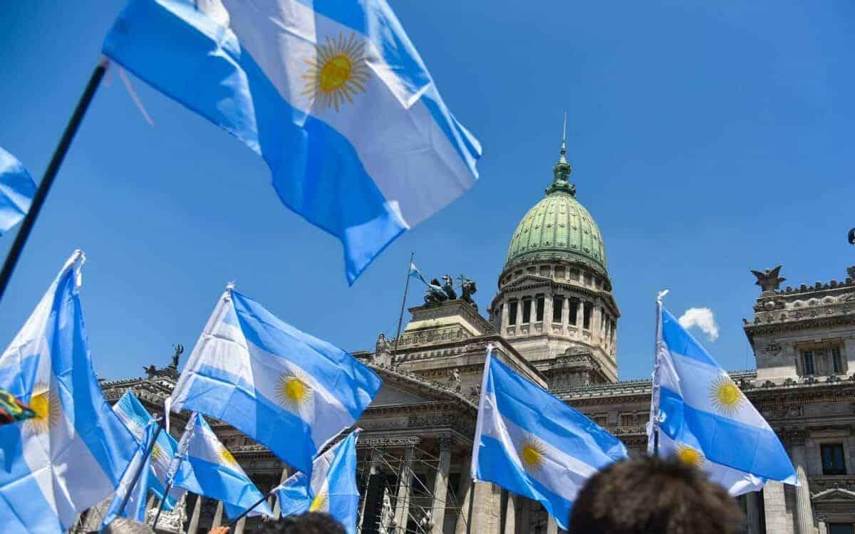 Argentina Congreso