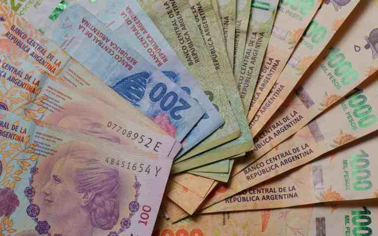 Argentina Pesos