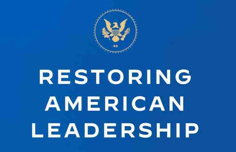American-Leadarship