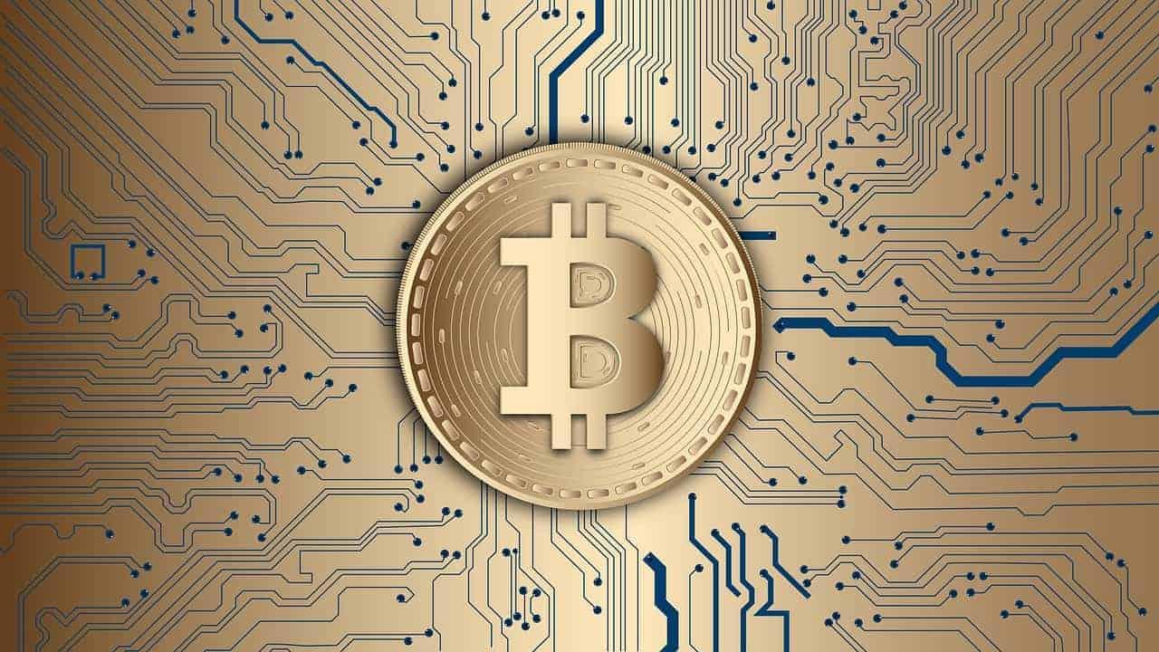 cerchio invio bitcoin)