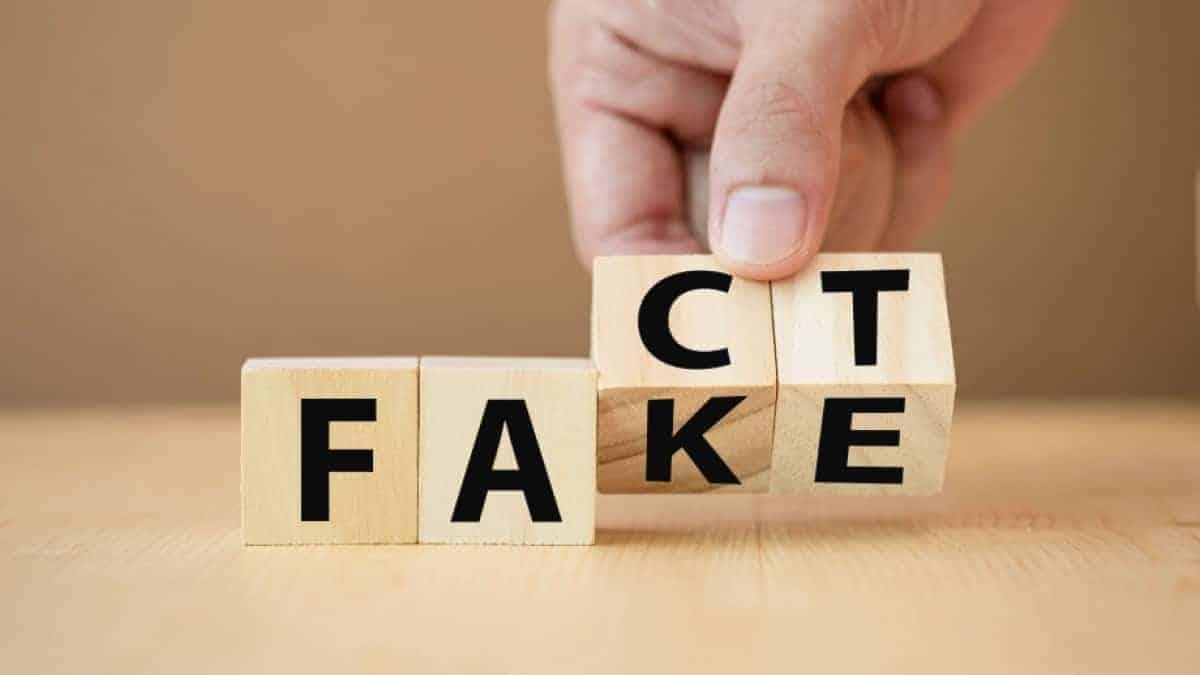 Fake & Facts