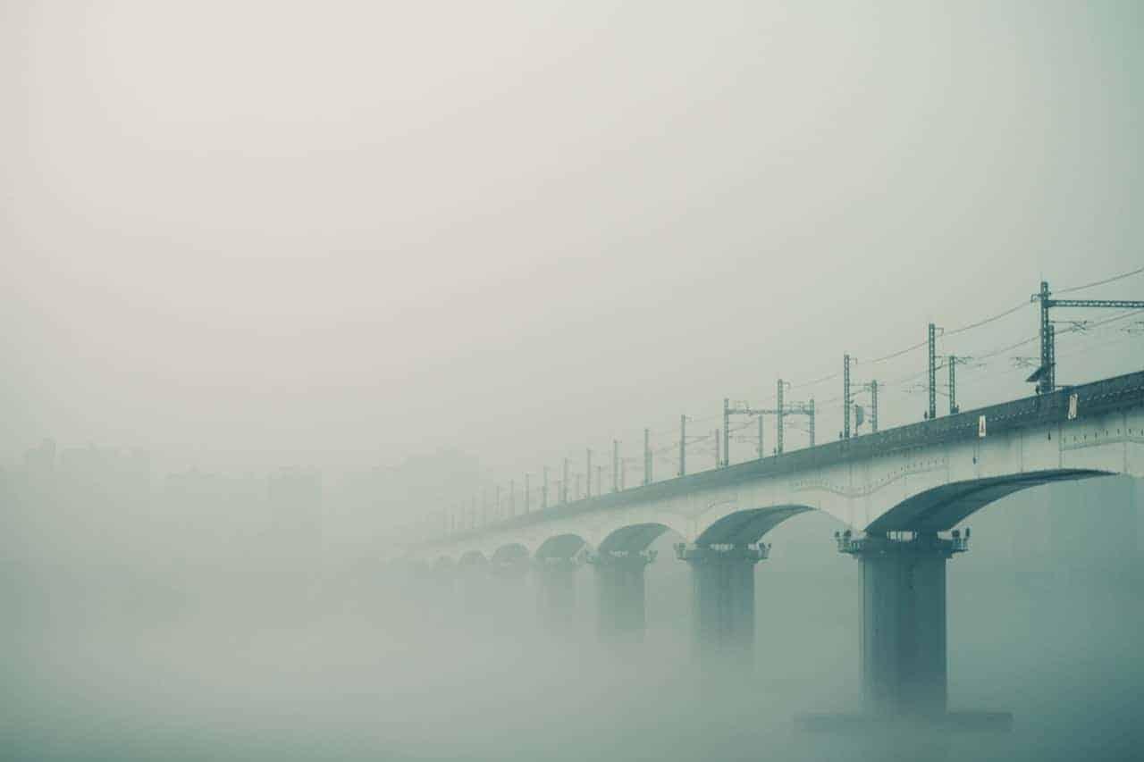 Foggy Future