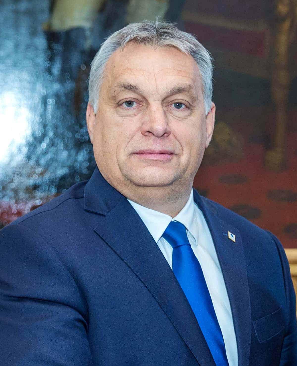 Viktor Orban (2018)
