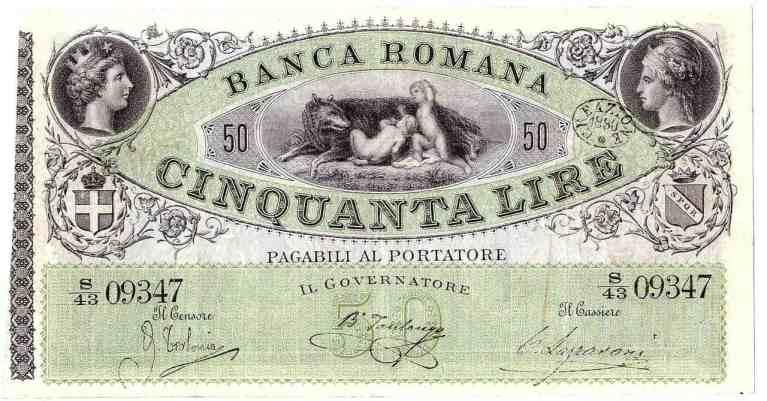 Banca Romana
