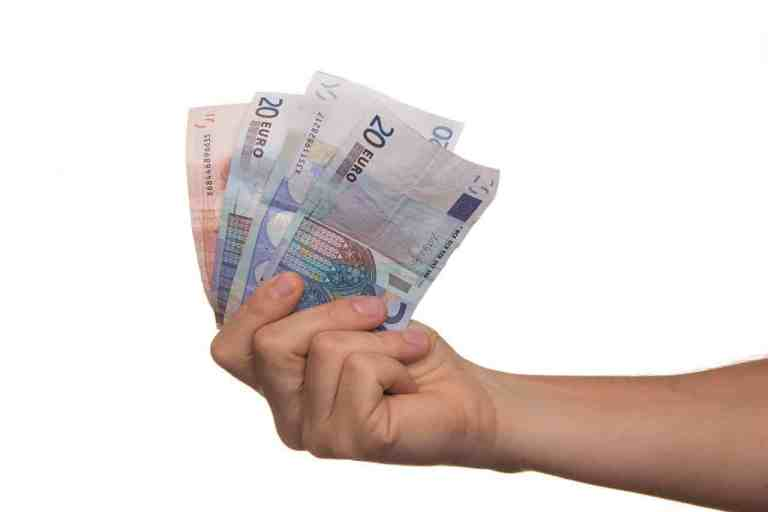 Euro stipendio