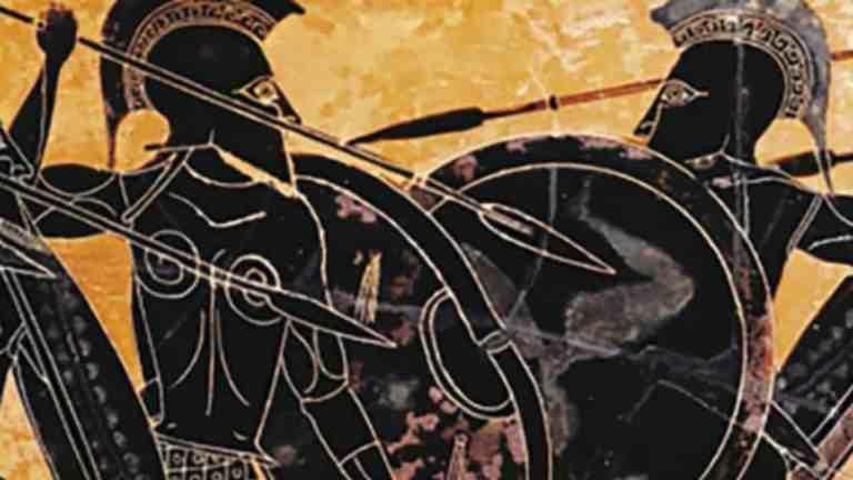Sparta vs Atene